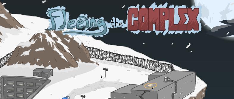 """Crítica: """"Fleeing the Complex"""", decide y escapa"""