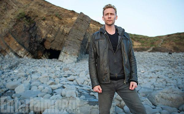 Imagen de la miniserie The Night Manager, con Tom Hiddleston