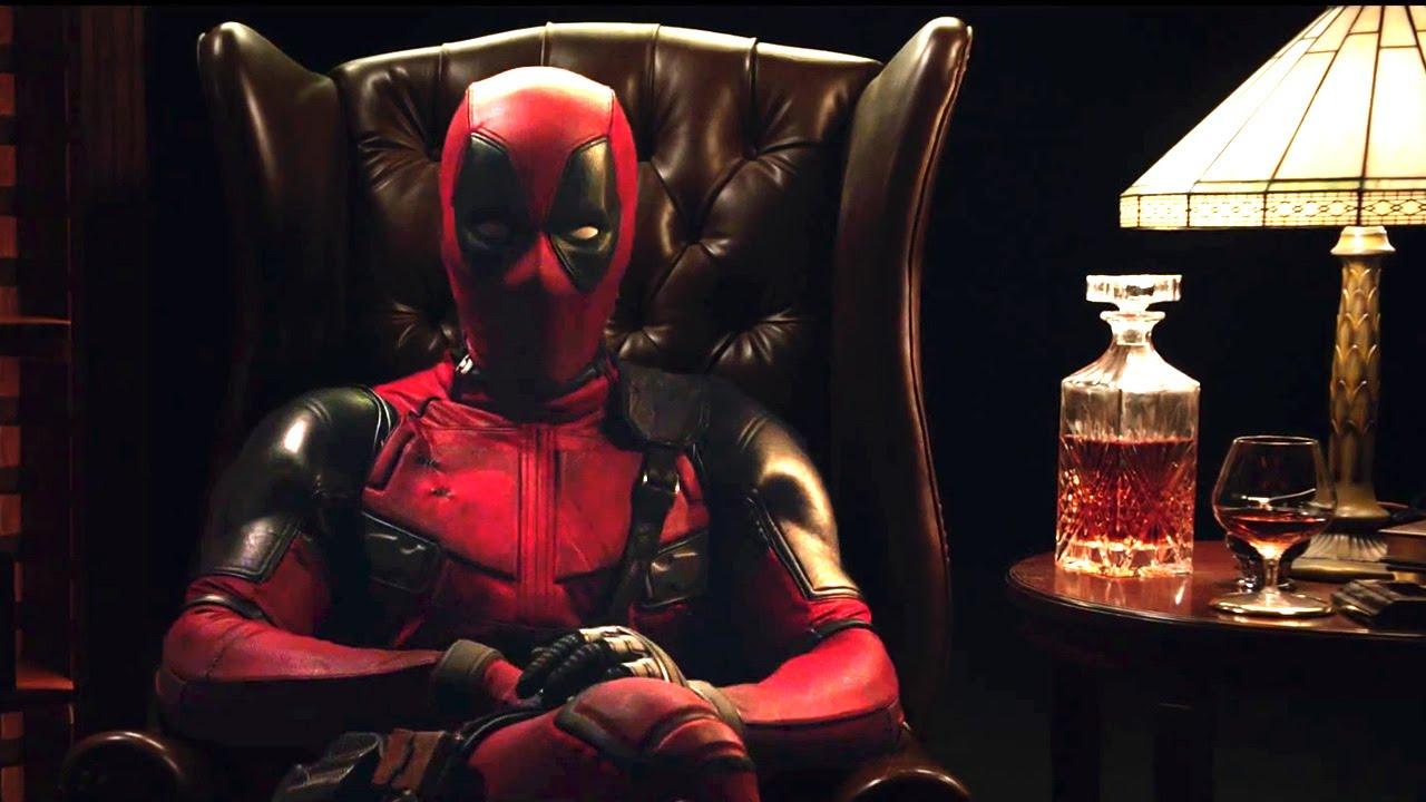 Deadpool recauda 135 millones de dólares en su primer fin de semana