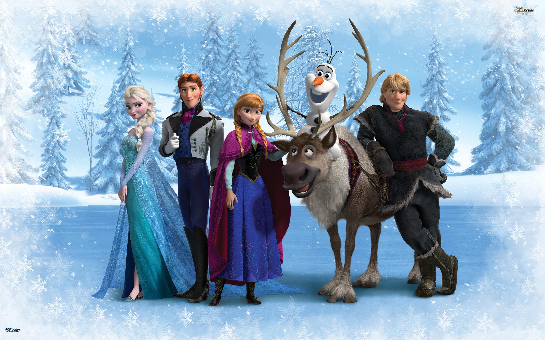 """ABC hará una secuela de """"Frozen"""" en 2017"""