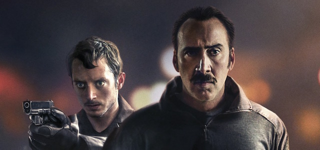 Tráiler de la película The Trust, con Nicolas Cage y Elijah Wood