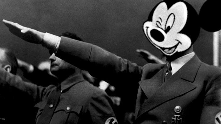 Heil Disney