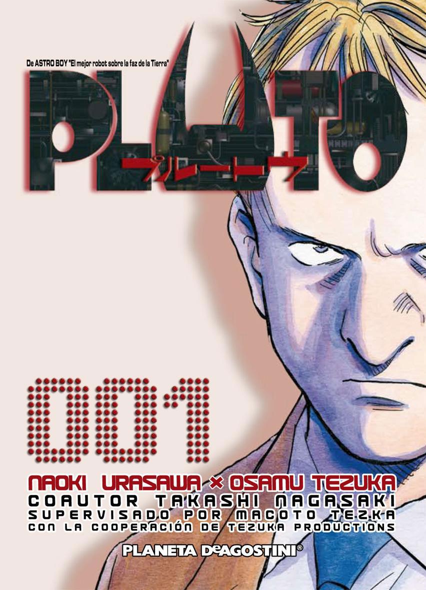 QUE COMIC ESTAS LEYENDO? - Página 17 Pluto_02_04