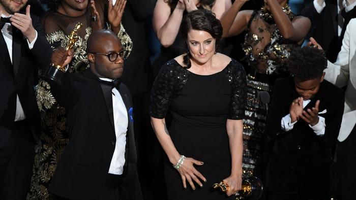 Oscars 2017: Lista completa de ganadores