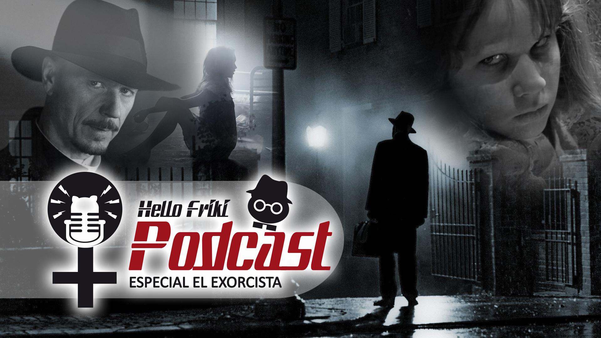 HF Especial El Exorcista: Películas, novelas, serie...