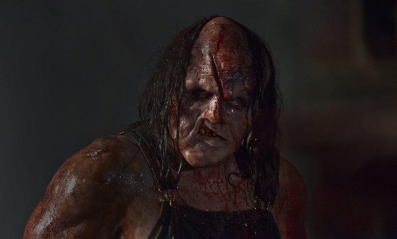 Victor Crowley, el regreso del slasher de la saga Hatchet