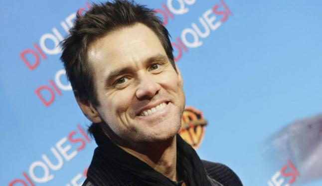 "Jim Carrey protagonizará la serie ""Kidding"""