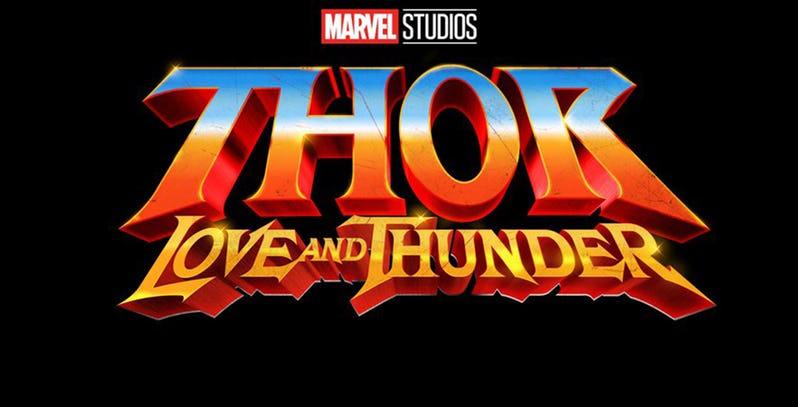 Natalie Portman aparecerá en Thor 4