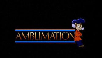 Logo de Amblimation