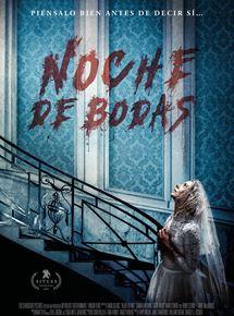 Ficha, tráiler y póster de Noche de Bodas