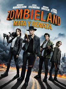 Ficha, tráiler y póster de Zombieland: Mata y remata