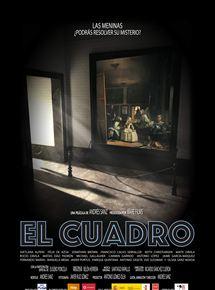 Ficha, tráiler y póster de El cuadro
