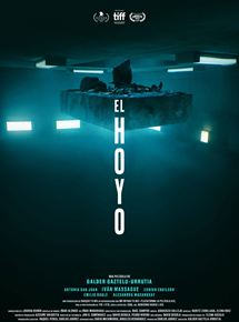Ficha, tráiler y póster de El hoyo