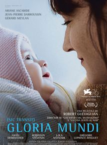 Ficha, tráiler y póster de Gloria Mundi