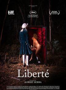Ficha, tráiler y póster de Liberté