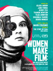 Póster de Women Make Film