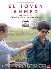 Ficha, tráiler y póster de El joven Ahmed