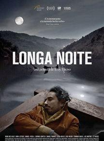 Ficha, tráiler y póster de Longa noite