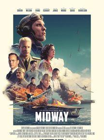 Ficha, tráiler y póster de Midway