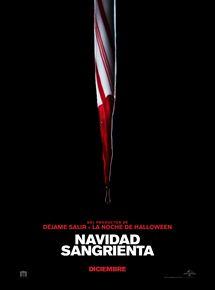 Ficha, tráiler y póster de Navidad sangrienta