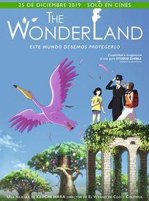 Póster de The Wonderland