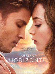 Ficha, tráiler y póster de Cerca del horizonte