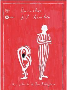 Ficha, tráiler y póster de Derechos del hombre