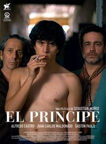 Ficha, tráiler y póster de El príncipe