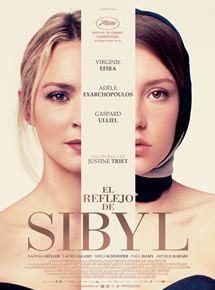 Ficha, tráiler y póster de El reflejo de Sibyl
