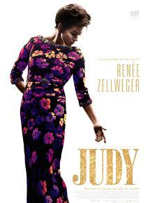 Póster de Judy