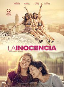 Ficha, tráiler y póster de La Inocencia
