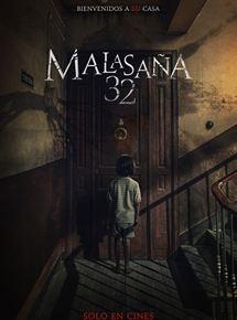 Ficha, tráiler y póster de Malasaña 32