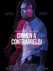 Ficha, tráiler y póster de Crimen a contrarreloj