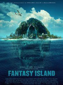 Póster de Fantasy Island
