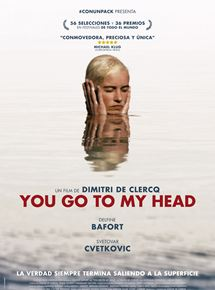 Ficha, tráiler y póster de You Go to My Head