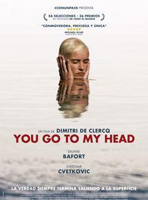 Póster de You Go to My Head