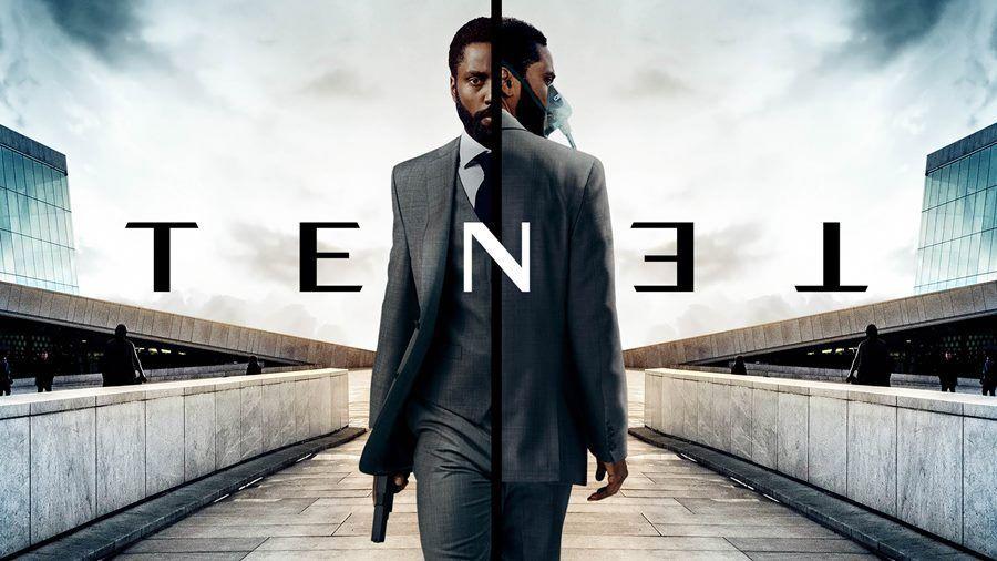 Tráiler de la nueva película de Christopher Nolan: Tenet