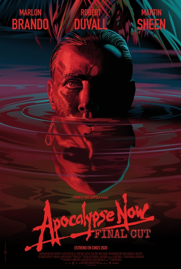 Ficha, tráiler y póster de Apocalypse Now Final Cut