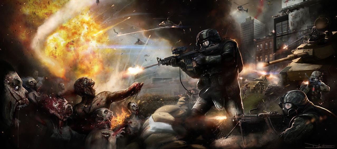Reseña Guerra Mundial Z De Max Brooks